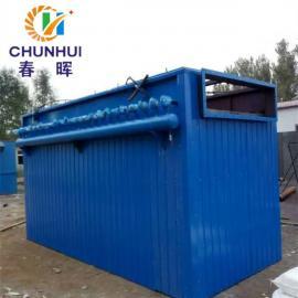 岳阳市8吨锅炉布袋除尘器环保要求搭配旋风效果佳