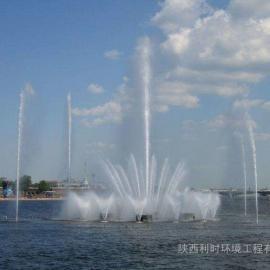 音乐喷泉设计 喷泉公司 喷泉水景