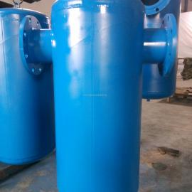 高温蒸除水汽汽水分离器