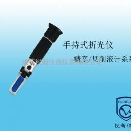 LH-T系列手持式折光仪糖度/车液计