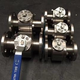 不锈钢工业耐腐蚀球阀质量保证