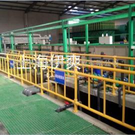 喷塑废水高效处理设备