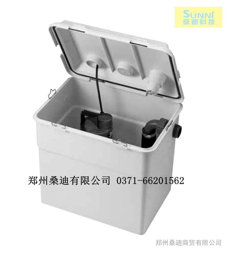 小型家庭污水提升器不带切刀