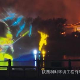 北京水幕影片 水景生产 飞泉公司 水景工