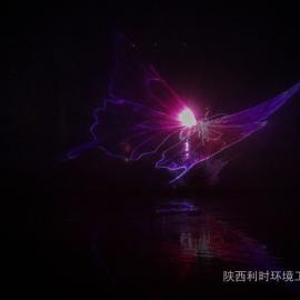 湖南水幕电影 水景设计 喷泉公司