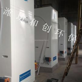 高温二氧化氯发生器,氯酸盐含量合格