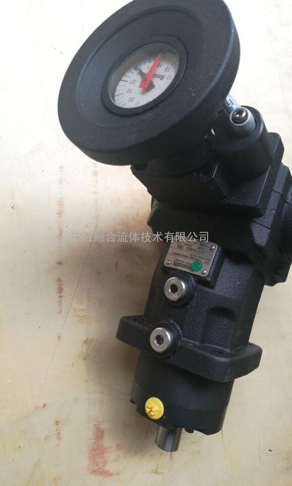 力士乐发泡机 计量泵A7VKO028MA 特价