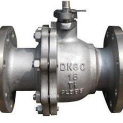 不锈钢低温球阀 浮动式球阀耐腐蚀工业阀门质量保证