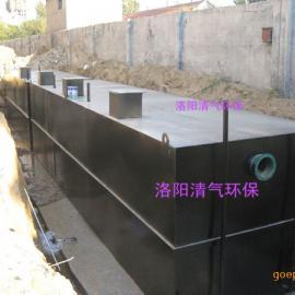 河南大型油田污水处理设备制造商