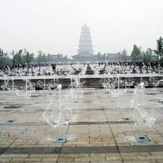 贵州喷泉公司 喷泉制作安装 喷泉设计 音乐喷泉设计