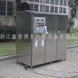 厂家直销北京全覆盖不辍钢反浸透设备