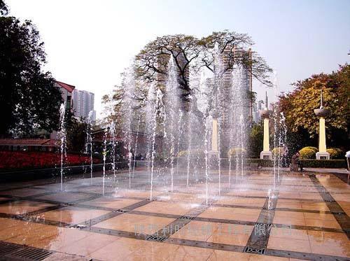 宁夏喷泉公司 喷泉水景 喷泉设计 水景设计图片