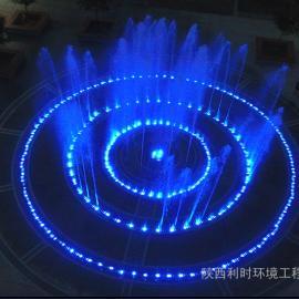 青海喷泉施工 喷泉制作 喷泉涉及 设计施工