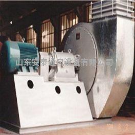 除尘风机 工业排风机 除尘器配套风机 山东安泰通风设备有限公司