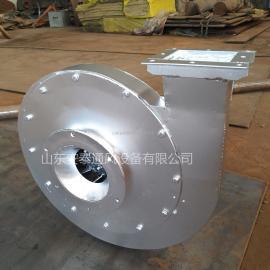 非标风机生产厂家 定做非标风机 叶轮 各种材质 型号山东安泰通风
