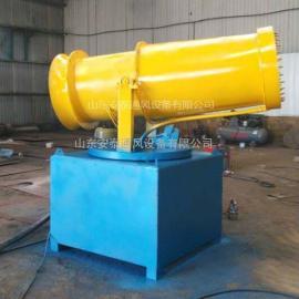 高射程喷雾剂 风送式喷雾机 园林式喷雾剂哪里好 工地降尘喷雾机