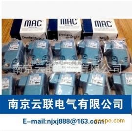 MAC电磁阀225B-121CA