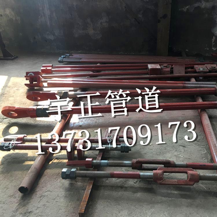 宇正直销 花兰螺丝 L5花兰螺丝 吊杆螺纹接头 支架连接件