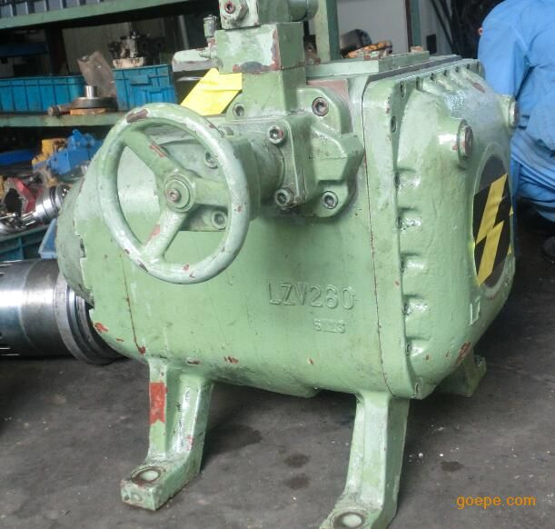上海青浦维修川崎lzv260液压泵 专业液压泵维修图片