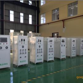 红外碳硫剖析仪公用氧气清灰机清灰装配性价比高、效劳好