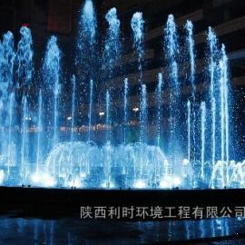 湖北景区喷泉 湖面喷泉 喷泉制作 喷泉水景