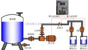 纯水定量配发料系统