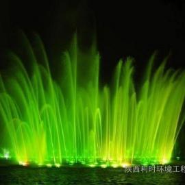 音乐喷泉设计 喷泉水景 喷泉园林 喷泉公司-欧式雕塑喷泉图片图片
