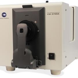 美能达分光测色仪CM-3700A