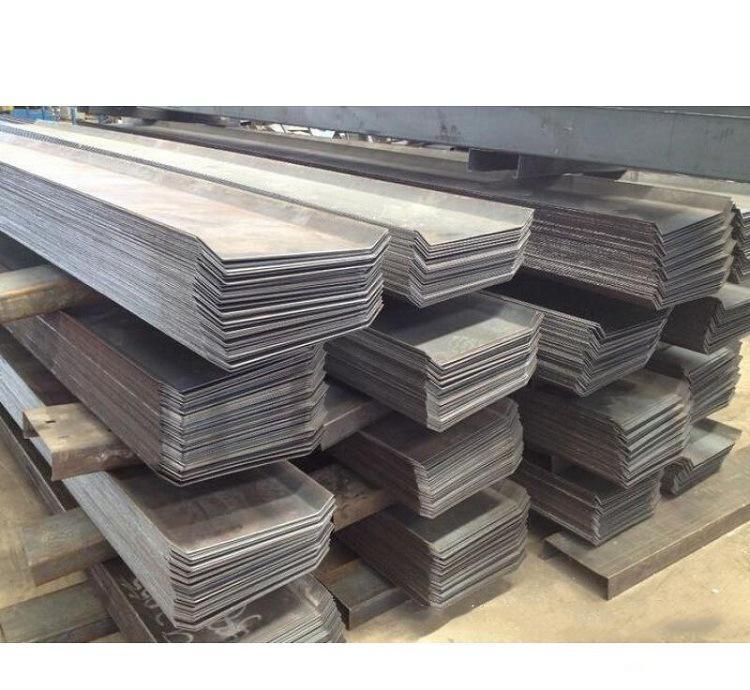 昆明止水钢板价格 昆明止水钢板定做