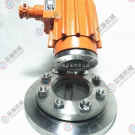 NB/T47017防爆灯压力容器视镜 法兰视镜 不锈钢视镜