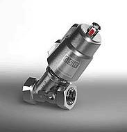德国GSR阀门中国总代理 -大连力迪流体控制技术有限公司