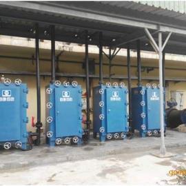 循环冷却水,余热电站循环水,电化学自动水处理设备