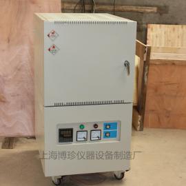 上海BZ-4-1700系列低温电动势炉,白瓷表皮炉