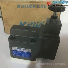 东机美TCG50-03-B-P7-H-17溢流阀