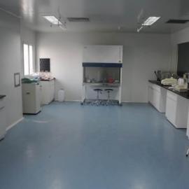 承接广东广西疾控中心实验室规划建设