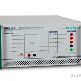 杭州远方SGN-2A 3Ф5W雷击浪涌耦合/去耦网络深圳代理商