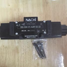 日本不二越电磁阀SS-G01-C5-R-E2-31