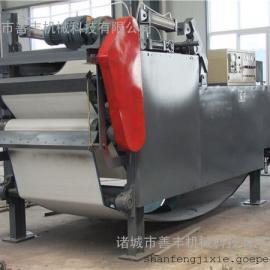 湖北武汉带式污泥压滤机、脱水机/高效节能带式污泥压滤机