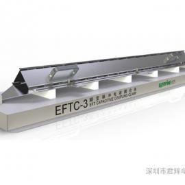 杭州远方EFTC-3瞬变脉冲电容耦合夹深圳代理商