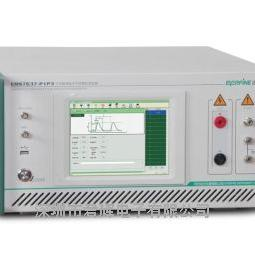 杭州远方EMS7637-P1P3 汽车瞬变脉冲干扰模拟发生器深圳代理商