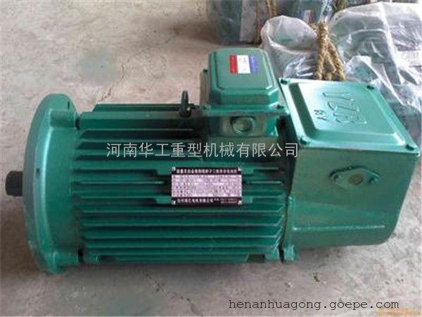 卧式6极15kw交流电动机 YZR系列起重专用电机 直销青岛太原