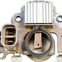 CARBUR电压调节器