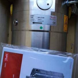 丹佛斯高压水泵 APP13/1200 180B3214 不锈钢用于海水淡化