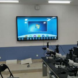 98寸双系统高清触摸屏一体机,98寸交互式智能触控一体机