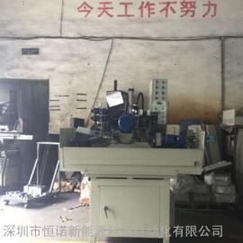 全自动铣槽钻孔机生产厂家