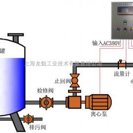 原水定量控制器