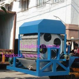 蛋托生产设备 生产纸蛋托的机器
