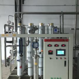 CF4四氟化碳、氟气净化装置专家-瑞泽净化