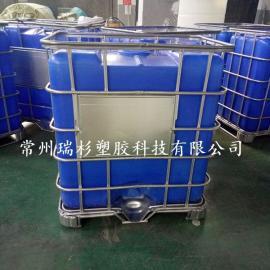 重庆 500L塑料吨桶生产厂家