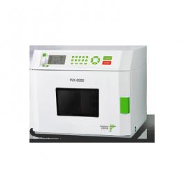 WX-6000温压双控密闭微波消解仪